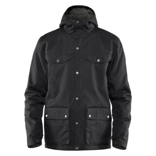 Fjällräven GREENLAND WINTER JACKET M Farbe: Black