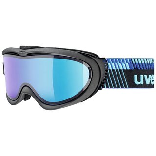 uvex comanche TOP Farbe: anthracite/ double lens cyl./...