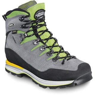 Meindl Air Revolution 4.1 GTX Lady Farbe: anthrazit/pistazie