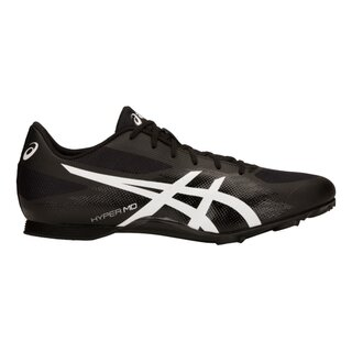 Asics HYPER MD 7 Men Farbe: BLACK/WHITE