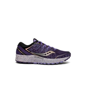Saucony Guide ISO 2 TR Women Farbe: Purple/Violet