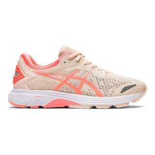 Asics GEL-FORTITUDE 9 Women Farbe: COZY PINK/SUN CORAL