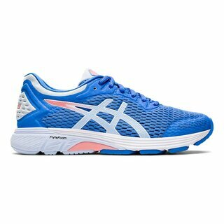 Asics GT-4000 women Farbe: BLUE COAST/SOFT SKY