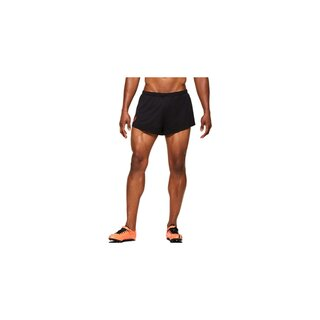 Asics M WVN TRACK SHORT men Farbe: PERFORMANCE BLACK