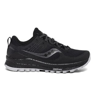Saucony XODUS 10 men Farbe: BLACK