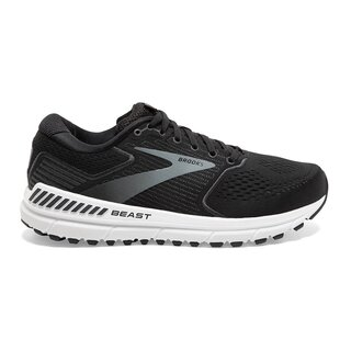 Brooks Beast 20 men Farbe: Black/Ebony/Grey