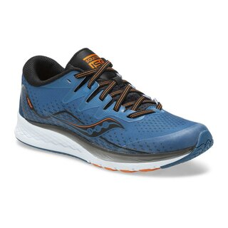 Saucony RIDE ISO 2 Farbe: BLUE/BLACK
