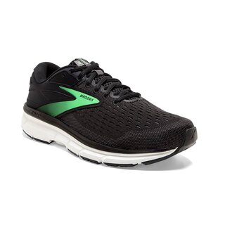 Brooks DYAD 11 2E Women Farbe: Black Ebony Green