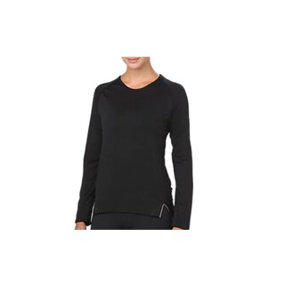 Asics SEAMLESS LS Women Black