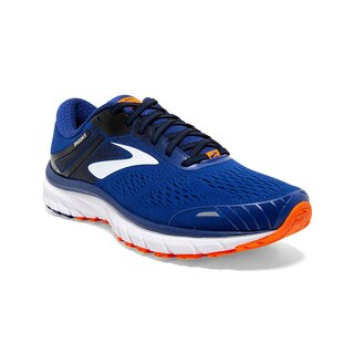 Brooks Defyance 11 Narrow men Farbe: Blue/Orange/White