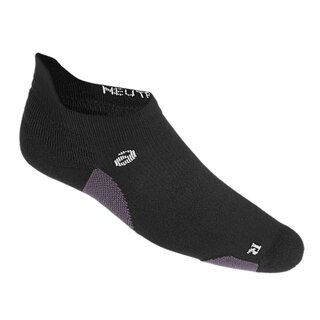 Asics ROAD NEUTRAL ANKLE SINGLE TAB Black