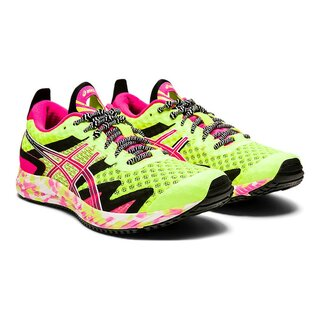 Asics GEL-NOOSA TRI 12 Women Farbe: SAFETY YELLOW/PINK GLO
