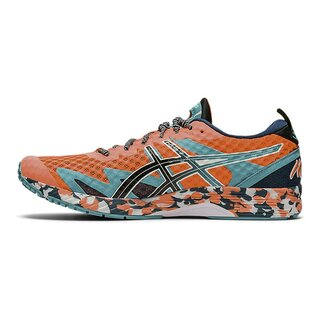 Asics GEL-NOOSA TRI 12 men Farbe: SUNRISE RED/BLACK