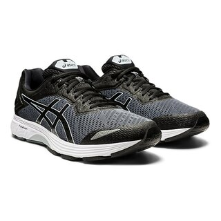 Asics GEL-FORTITUDE 9 men Farbe: BLACK/CARRIER GREY
