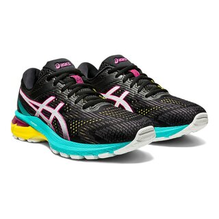 Asics GT-2000 8 Trail women Farbe: Black / White