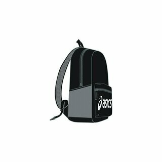 Asics SPORT BACKPACK Farbe: PERFORMANCE BLACK