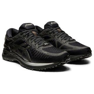 Asics Metarun men Farbe: BLACK/GUNMETAL