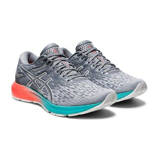 Asics Dynaflyte 4 women Farbe: PIEDMONT GREY/PURE SILVER