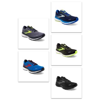 Brooks Ghost 13 men Laufschuhe