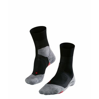 FALKE RU4 Cushion Damen Socken Black mix