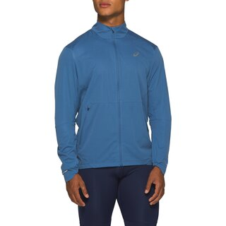 Asics VENTILATE JACKET men Farbe: Grand Shark
