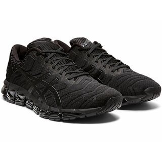 Asics GEL-QUANTUM 360 5 men Farbe: BLACK/BLACK