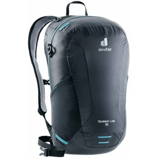 Deuter Speed Lite 16 Farbe: Black 7000