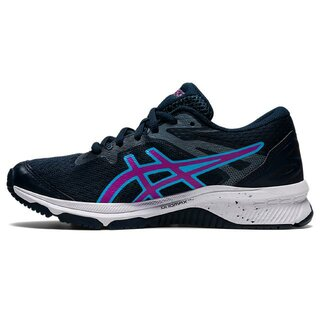 Asics GT-1000 10 GS Kids Farbe: FRENCH BLUE/DIGITAL GRAPE