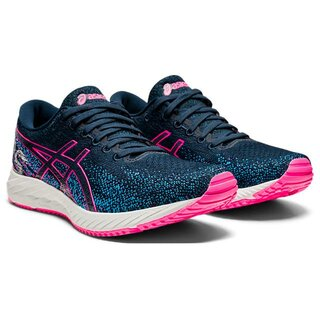 Asics GEL-DS TRAINER 26 Women Farbe: FRENCH BLUE/HOT PINK