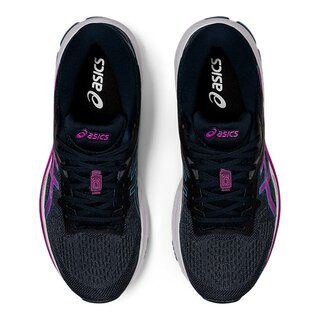 Asics GT-1000 10 women Farbe: FRENCH BLUE/DIGITAL GRAPE