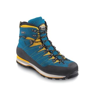 Meindl Air Revolution 4.1 GTX men Farbe: Ocker/Petrol