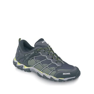 MEINDL Houston GTX men Farbe: lemon/graphit