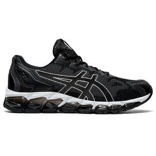 Asics GEL-QUANTUM 360 6 men Farbe: GRAPHITE GREY/BLACK
