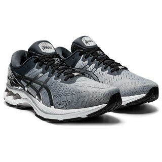 Asics GEL-KAYANO 27 Platinum Farbe: Sheet Rock/Pure Silver