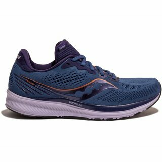 Saucony RIDE 14 Women Farbe: Midnight/Copper