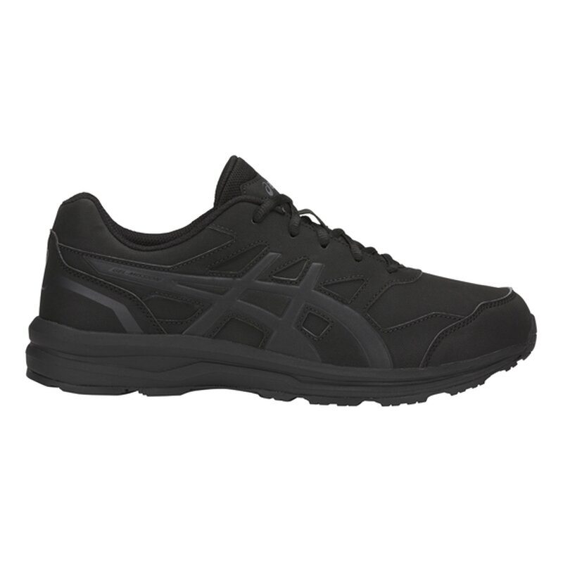Asics GEL MISSION 3 Women Black