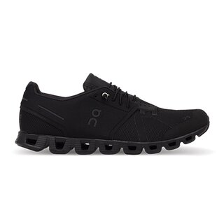 On Running Cloud W All Black EUR 41 US 9,5