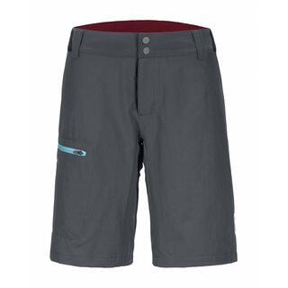 Ortovox PELMO SHORTS W Black Steel