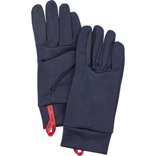 Hestra Touch Point Dry Wool Navy