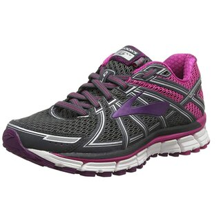 Brooks Defyance 10 Women Ebony Pink