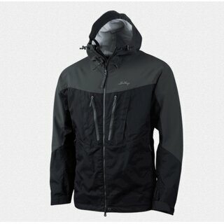 Lundhags MAKKE PRO MS JACKET Farbe: Black/Charcoal