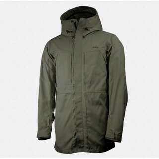 Lundhags SPREK JACKET Farbe: Forest Green